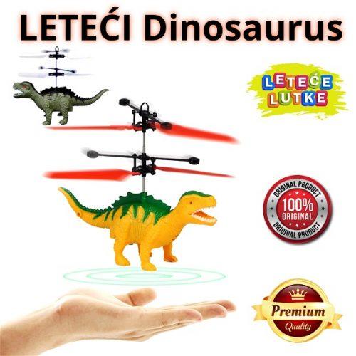 leteći dinosaurus