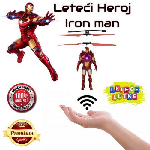 leteći Iron Man