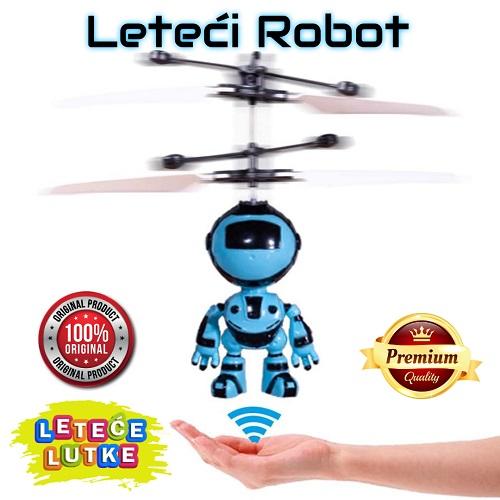 leteći robot
